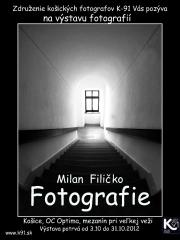 Виставка М.Філічко