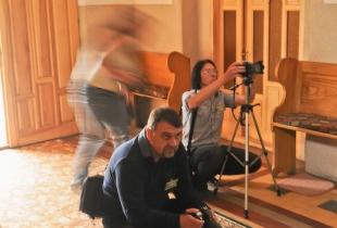 Дух фотографа