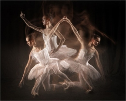 PAAT-Silver-Medal_Raymond_Bridges_United_Kingdom_The_Art_And_Dream_Of_Dance