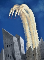 Salon-Bronze-Medal_Godfrey_Wong_United_States_The_Red_Arrows_Airshow_2