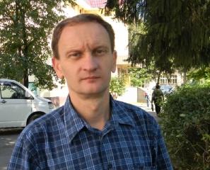 Світлинець Андрій Андрійович