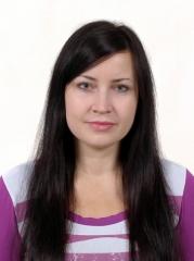 Андріана Нагорняк