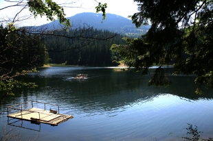 Синевирське озеро