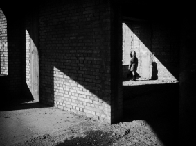 Geometry-of-shadows