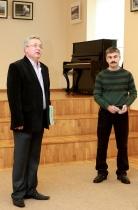 Василь Кухта презентує видання